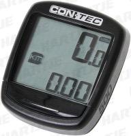 """CONTEC fietscomputer """"C-500"""" – € 14.95"""