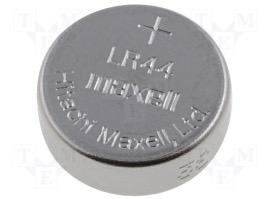 Knoop cel LR44 – € 2.50