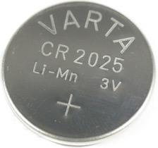 Varta CR202 – € 2.50