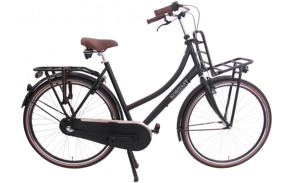 Kordaat Transportfiets T3